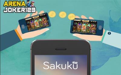Aplikasi Sakuku