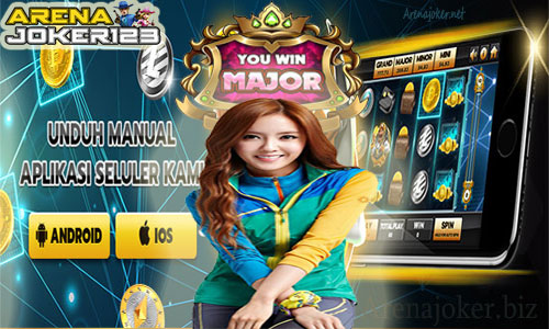 Jackpot Vivo Slot